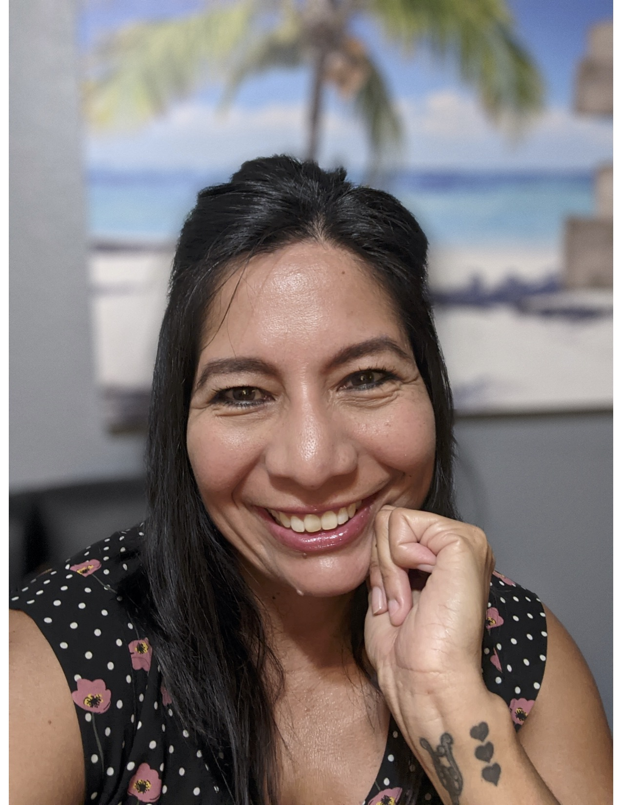 Claudia Covarrubias